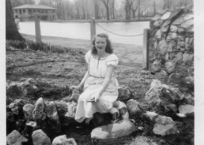 Humboldt Park 1950