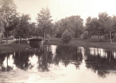 Humboldt Park 1909