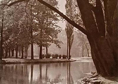 Humboldt Park Milwaukee